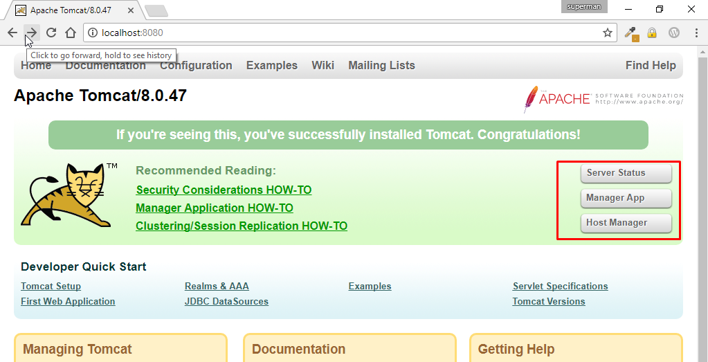 Tomcat là gì? Cài đặt và cấu hình tomcat - STACKJAVA