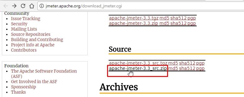Apache JMeter là gì? Hướng dẫn cài đặt Apache JMeter