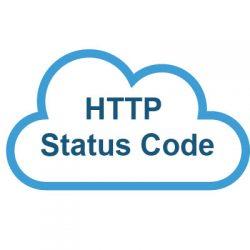 HTTP Status code là gì? Các loại http status code