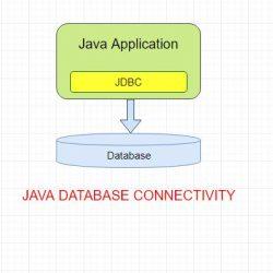 jdbc logo