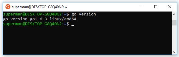 Go, Golang là gì? Cài đặt Golang trên Ubuntu