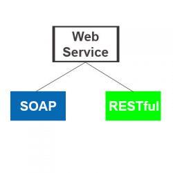 web service logo