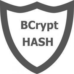 bcrypt java