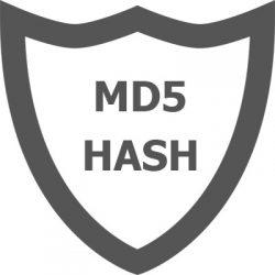 md5 java