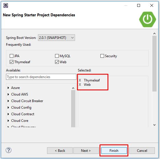 Code ví dụ Spring Boot RESTful Webservice (CRUD)
