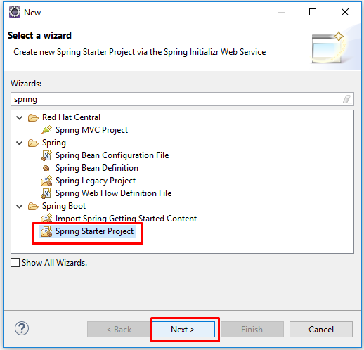 Code ví dụ Spring Boot Security Hibernate + MySQL + Eclipse