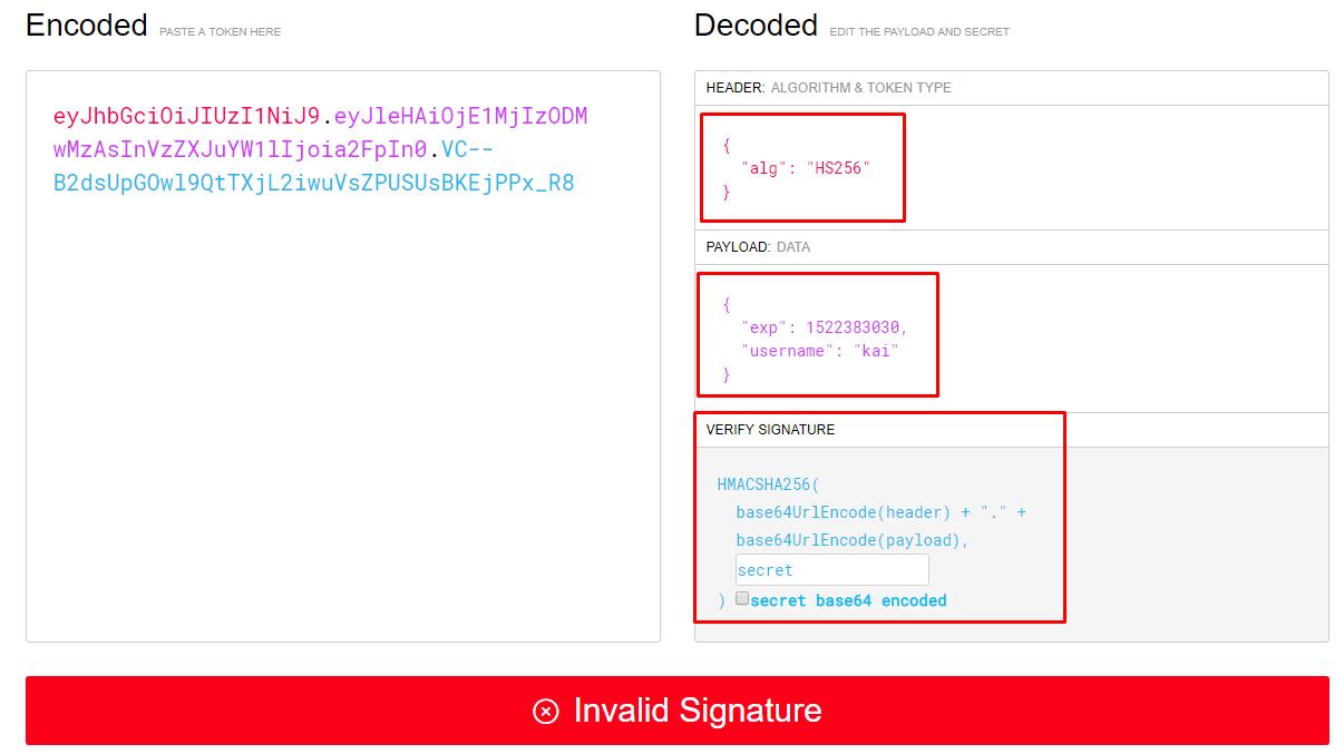 Code ví dụ JSON Web Token với Spring Security JWT