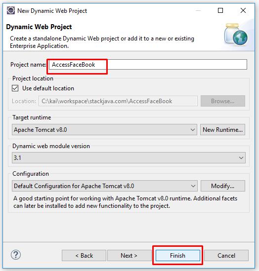 Tạo ứng dụng Java Web vớiJSP - Servlet
