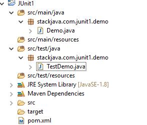 JUnit là gì? Ví dụ JUnit với Eclipse +Maven