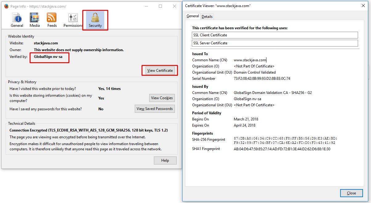 Thiết lập Https cho tomcat server (cài đặt TLS - SSL)
