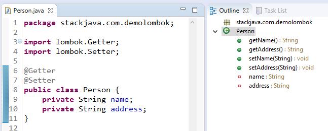 Lombok là gì? Sinh code tự động trên Eclipse - Intellij