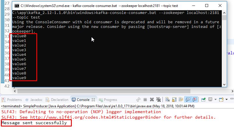 Code ví dụ Java Kafka Producer (Apache Kafka) stackjava.com