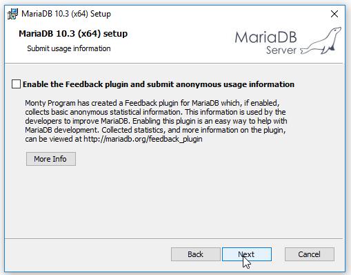 MariaDB là gì? Cài đặt MariaDB trên windows 10