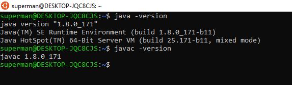 Cài đặt Java trên Linux/Ubuntu (Oracle JDK - Open JDK)