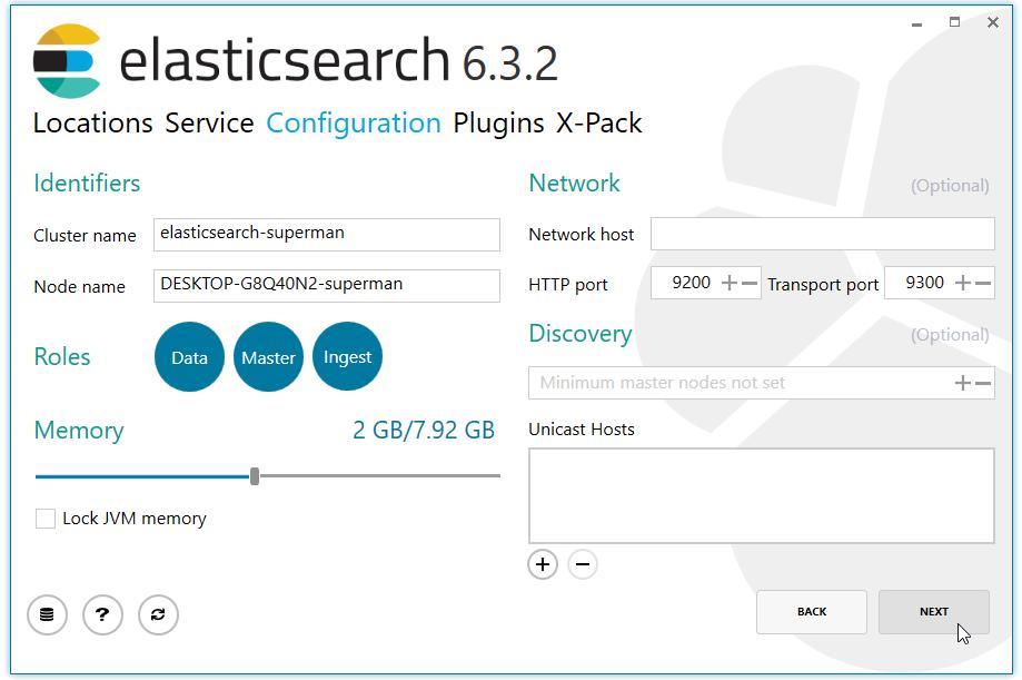 Hướng dẫn cài đặt Elasticsearch trên Windows 10