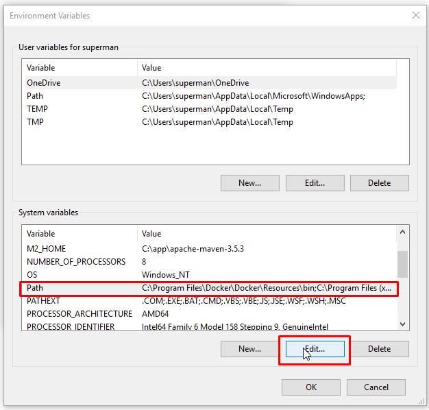 Hướng dẫn cài đặt, cấu hình MongoDB trên Windows 10