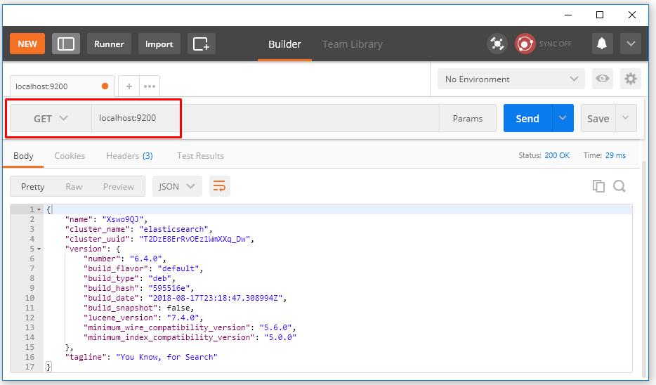 API Hiển thị thông tin node, cluster, version trong Elasticsearch