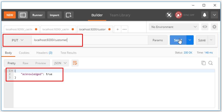 API tạo Index trong Elasticsearch - Hướng dẫn tạo Index Elasticsearch