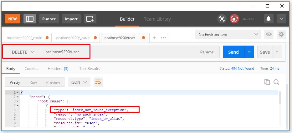 API xóa Index trong Elasticsearch – Hướng dẫn xóa Index Elasticsearch