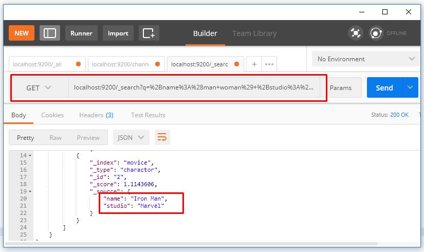 API đọc dữ liệu - Tìm kiếm dữ liệu, document Elasticsearch
