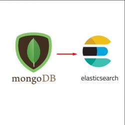 Đồng bộ dữ liệu giữa MongoDB với Elasticsearch bằng Transporter