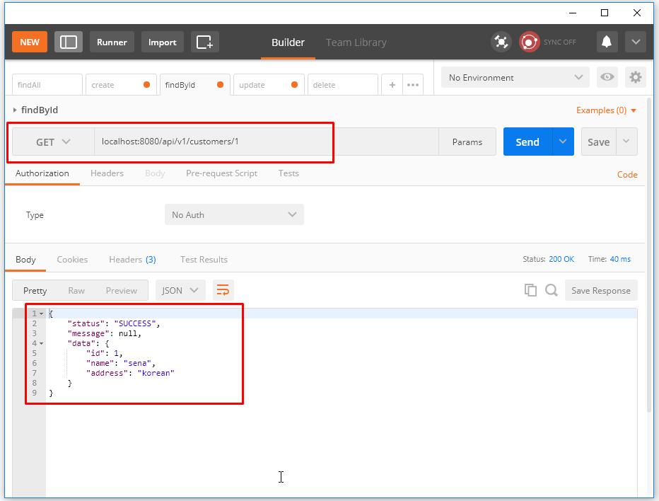 Demo Code ví dụ Spring Boot RESTful Webservice với MySQL (JPA)