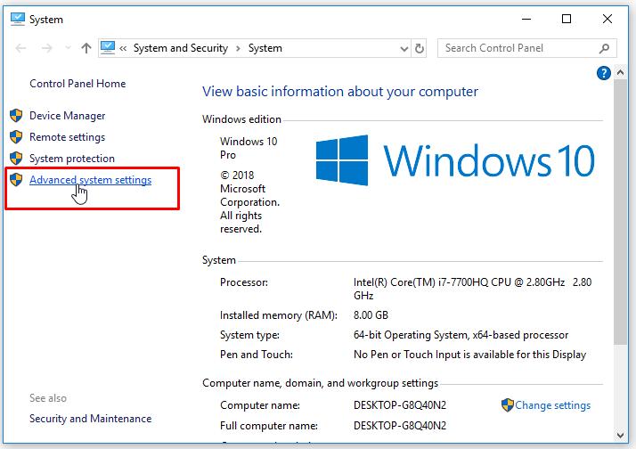 Hướng dẫn cài đặt Java 8 trên Windows