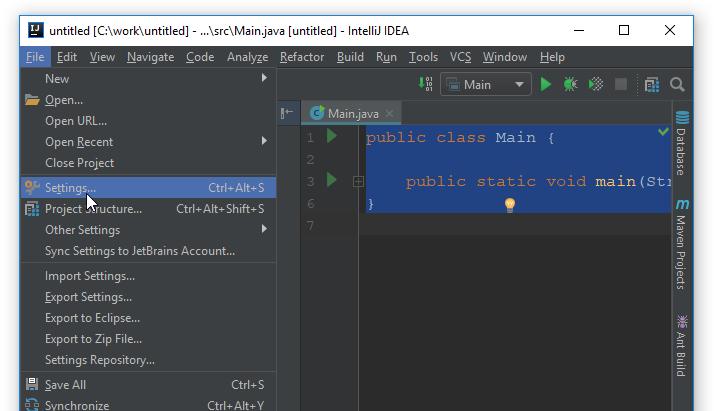 Cài Nodejs trên Intellij, Code Node.js với Intellij IDEA.