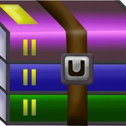 Code ví dụ java giải nén file rar (decompress file rar)