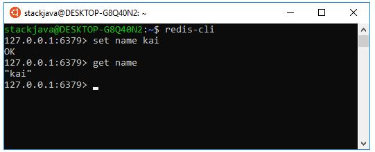 Cài đặt redis trên ubuntu