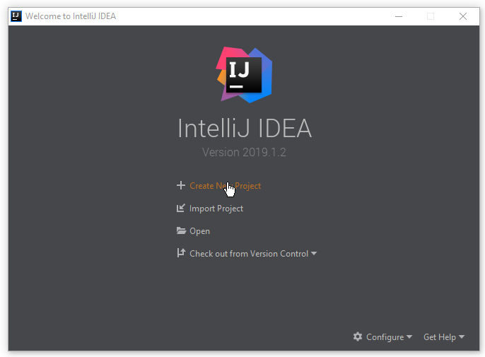 Hướng dẫn cài đặt Intellij IDEA trên Windows 10