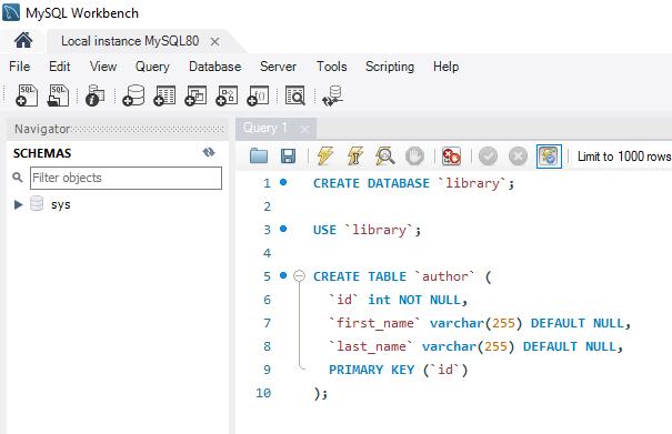 Code ví dụ jOOQ, generate/tạo class từ table, database