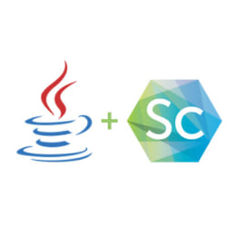 Code ví dụ Java SocketCluster Client, publish và subscribe channel