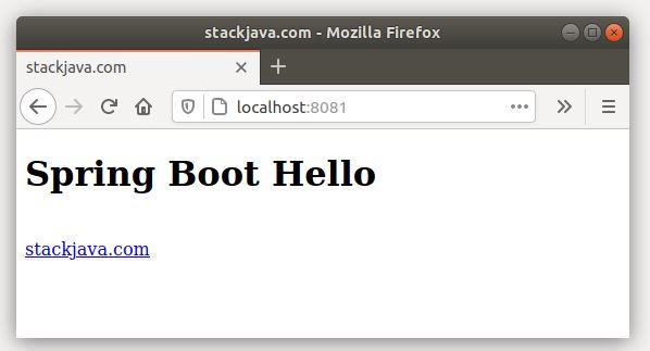 Hướng dẫn deploy Java Project, Maven Project với Jenkins